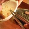 炭火焼肉 すみじゅう - 料理写真:肉汁の混ざったたれまですする!