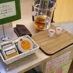 ルピシア - カシスブルーベリー(冷茶)