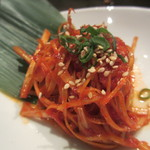 炭火焼肉・韓国料理 KollaBo - 元祖燻製サムギョプサル