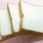 ととパン - 4枚切りで 耳はしっかり 中はふわふわ柔らかい