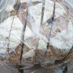 イエローナイフ - 天然酵母フルーツパンハーフ(¥240)