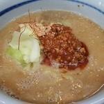 よか晩屋 - もうひとつの担担麺(¥880-)