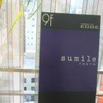 sumile TOKYO - 看板