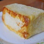 パン工房 KOGAKURA - 料理写真:フレンチトースト
