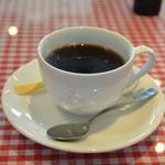 テスタロッサ - コーヒー。