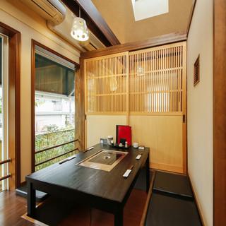 ◆個室型焼肉-kai-◆