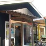 香房 ゆず夢cafe - 2011年8月。再訪。