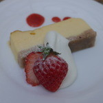 26075622 -  dessert