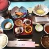 レストラン ヴィラージュ - 料理写真:宿泊時朝食 和定食♪