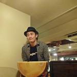アネア カフェ - 重たいんです!!