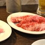 焼肉 芝浦 - 料理写真: