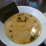 26078759 - つけ麺しょうゆ(つけダレ)