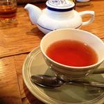Kunitachi Tea House - 檸檬アールグレイ