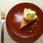 わかば堂 - 本日のケーキ