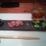 昌平 - 肉タタキ