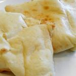 バハル - チーズナン