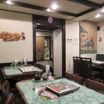 ベトナム料理専門店 サイゴン キムタン - 2F