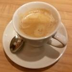 ガスト - ドリンクバー(コーヒー)食事とセットで199円+税(コーヒー)2014/04