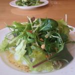 SUSSU - サラダが綺麗です