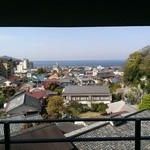 Gyokushouenarai - 部屋からの眺め
