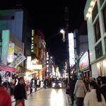 王府井 - 横浜中華街メインストリート
