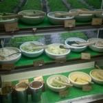 焼にく 和牛食堂 - サラダバー