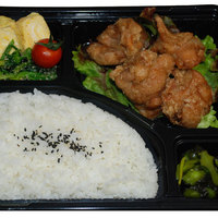 鶏仙人 - からあげ弁当