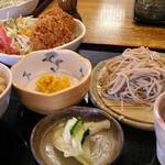 Fuyou - ふよう定食