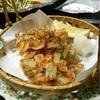 居酒屋 四季 - 料理写真:桜海老のかき揚げ