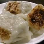 くるみ屋dining - 焼き餃子(ランチセット)