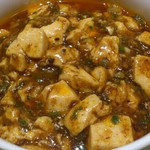 陳建一麻婆豆腐店 - 麻婆豆腐