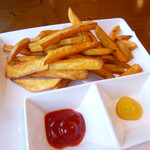 26103557 - 安納芋のポテトフライ