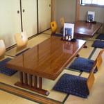 川秀 - 座敷2