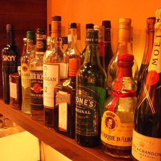 スペインワインを多数揃えております!
