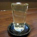 きよし - 奥播磨 純米吟醸 芳醇超辛赤ラベル