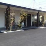 26108280 - TAKYO-136という小さな複合商業スペースです^^;