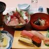 稲安 - 料理写真:お祝い6000円コース
