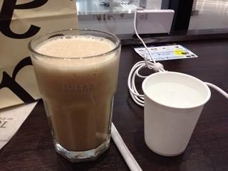 タリーズコーヒー 新大阪阪急ビル店