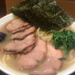 Sasakiya - 醤油とんこつ +チャーシュー