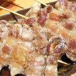 アンブロッシェ - 豚バラロール串