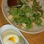 kumakichi食堂 - シーザーサラダ