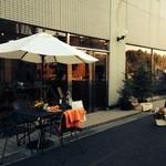 シェアリーカフェ - 住宅展示場ハウスクエア横浜の1F