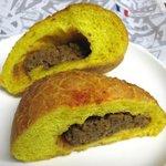 DONQ - 焼きカレーパン