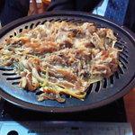 韓国料理あん -
