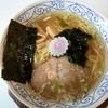 らーめんと餃子のカエル家 - 料理写真:三丁目のラーメン(白)600円