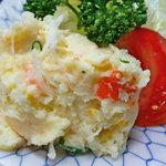 千両 - ポテトサラダ