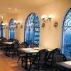 Pizzo Rante Spacca Napoli - 内観写真:夜景の見えるテーブル4名様席.