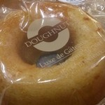スクエアカフェ - 人気の焼ドーナツ