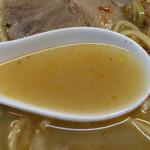 べんてん - スープ(2014年4月)