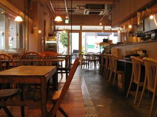 cafe Amar